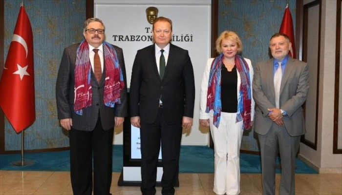 السفير الروسي بأنقرة: علاقاتنا تتطور سريعا جدا مع تركيا