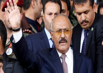 """صحيفة يمنية تكشف هوية قاتل """"علي عبدالله صالح"""""""