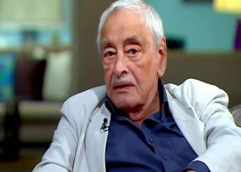 وفاة الممثل المصري جميل راتب بعد صراع مع المرض