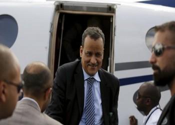 زيارة نادرة لوزير الخارجية الموريتاني إلى المغرب