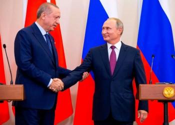 ستراتفور: الاتفاق بين تركيا وروسيا لن يحل أزمة إدلب