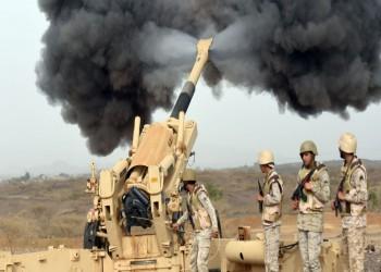 مقتل 5 جنود سعوديين في مواجهات مع الحوثيين