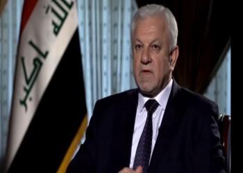 العراق يعين سفيرا جديدا لدى إيران بعد أزمة الموسوي
