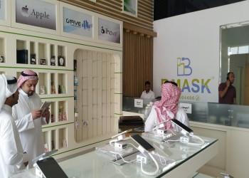 محال سعودية ترفع أسعار هواتف آيفون الجديدة 45%
