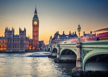 50 مليار دولار حجم الاستثمارات القطرية في بريطانيا