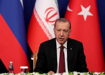 أردوغان: سنفرض مناطق آمنة شرقي الفرات في سوريا