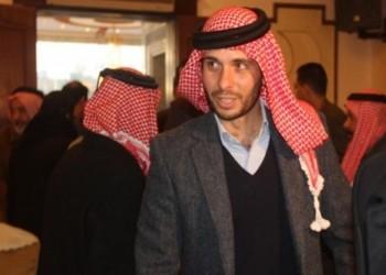 شقيق ملك الأردن ينتقد طريقة إدارة القطاع العام بالبلاد
