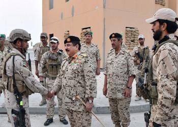 ختام التدريب العسكري سموم-3 بين البحرين والإمارات