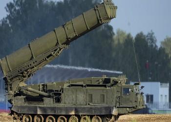 روسيا: تزويد النظام السوري بمنظومة إس-300 سيجلب الاستقرار