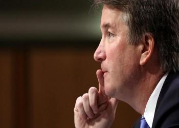 امرأة ثالثة تتهم مرشح ترامب للمحكمة العليا بالاعتداء الجنسي