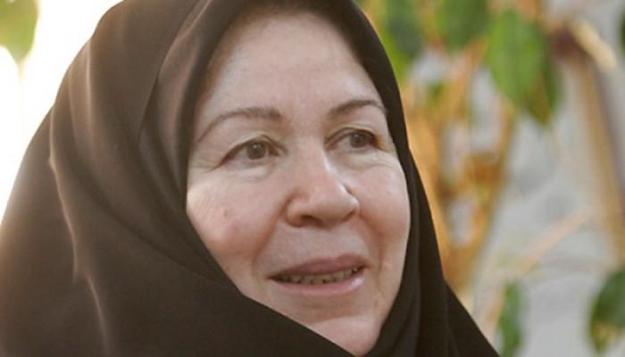 مسؤولة إيرانية: ألف امرأة تعمل في مجال القضاء