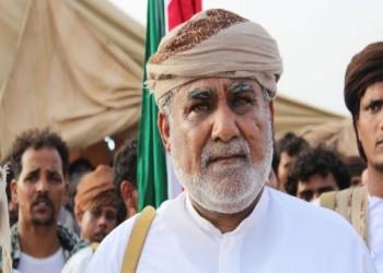 اليمن.. التحالف العربي يأمر باعتقال شيخ المهرة ومعتصمون يهددون