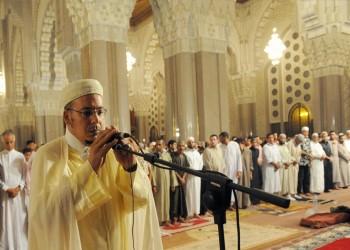 المغرب يراقب حسابات أئمته على مواقع التواصل