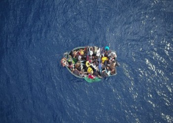 مقتل امرأة وإصابة آخرين أثناء توقيف زورق مهاجرين بالمغرب
