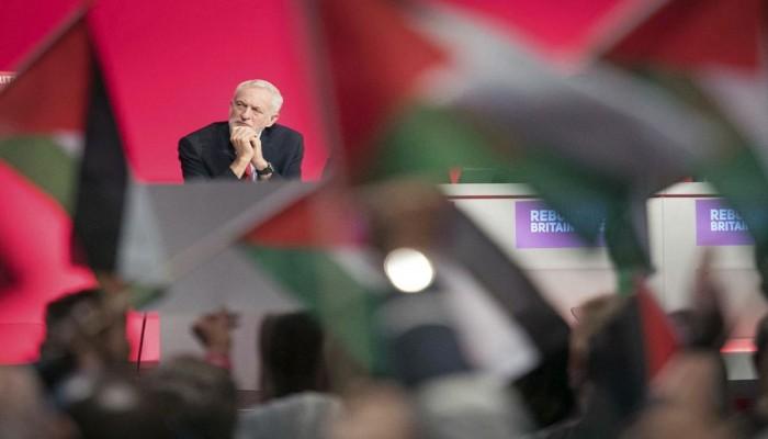 العمال البريطاني يعتزم الاعتراف بفلسطين حال فوزه برئاسة الوزراء