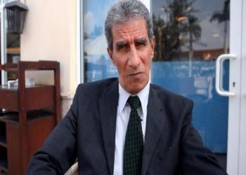 تأييد التحفظ على أموال معصوم مرزوق و15 معارضا مصريا