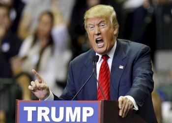 ترامب: الصين تحاول التدخل بالانتخابات الأمريكية بسبب الرسوم التجارية