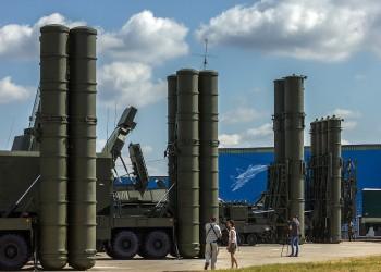 روسيا تقترب من إنهاء منظومة إس-500 للدفاع الجوي