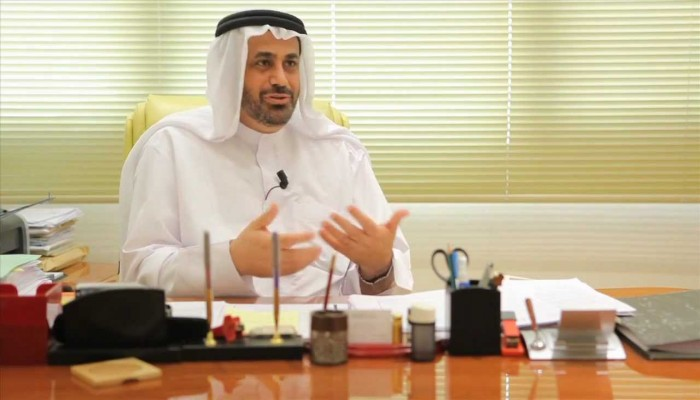 العفو الدولية تحتفل بميلاد سجين الرأي الإماراتي محمد الركن