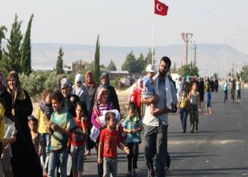 مدن في شمال سوريا تحيا بنكهة تركية