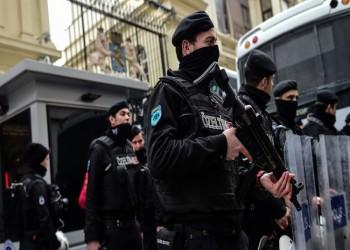 تركيا تعتقل مسلحين اثنين بعملية استخباراتية جديدة شمالي سوريا
