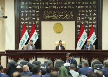بينهم امرأة.. مجلس النواب يعلن 7 مرشحين لرئاسة العراق