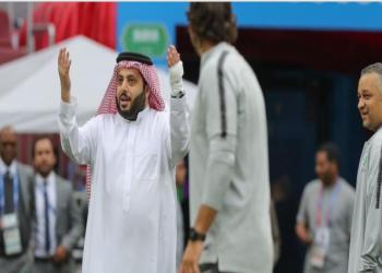 صدمة صلاح.. كواليس مغربية لتصويت آل الشيخ العقابي بالفيفا