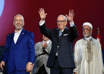 طلاق السبسي والنهضة.. ملامح خارطة جديدة للسياسة التونسية