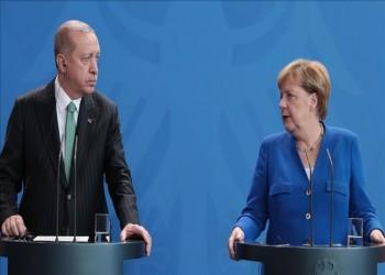 أردوغان: من حقنا مطالبة ألمانيا بتسليم العميل دوندار