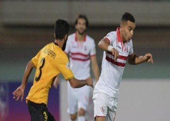 كأس العرب: الزمالك يتعادل مع القادسية ويتأهل لدور الـ16