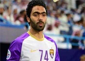 الشحات يقود العين لتصدر جدول الدوري الإماراتي (فيديو)