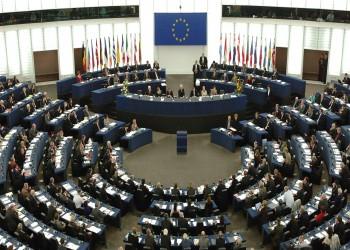 البرلمان الأوروبي يدين أحكام الإعدام الأخيرة بمصر