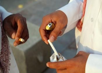 7 آلاف سعودي يموتون سنويا بسبب التدخين