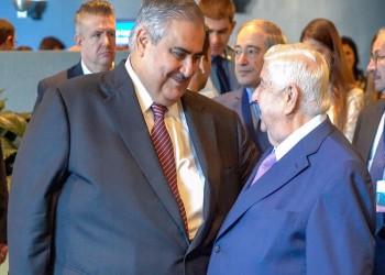 للمرة الأولى منذ سنوات.. لقاء بحريني سوري بالأمم المتحدة