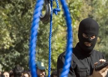 الحكم بإعدام 3 إيرانيين بتهمة الإفساد في الأرض