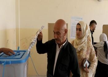 الوطني الكردستاني: تزوير منقطع النظير بانتخابات إقليم شمال العراق