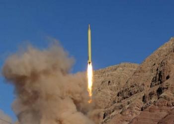 إيران تقصف معسكرا في سوريا ردا على هجوم الأحواز