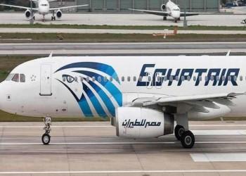 مسؤول مصري يؤكد تكبد قطاع الطيران خسائر فادحة
