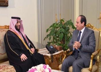 الحاكم المصري والكفيل السعودي