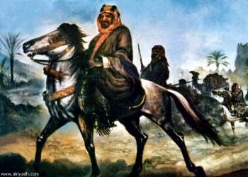 جدَليّة الحُكم على آل سعود