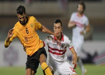 القادسية الكويتي: السفير المصري المزيف سبب أزمة مباراة الزمالك
