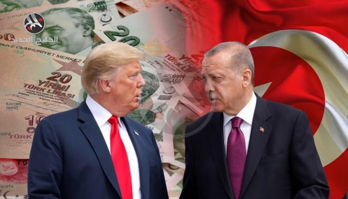 تركيا.. الليرة تجني ثمار التهدئة السياسية