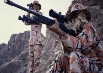 أكبر تمرين عسكري بتاريخ عمان ينطلق بمشاركة 70 ألف عنصر