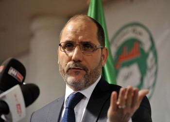 إخوان الجزائر يحذرون من انهيار وتحلل مؤسسات الدولة
