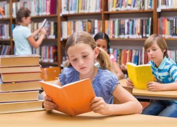 دراسة: القراءة تحسن من الصحة النفسية للأطفال