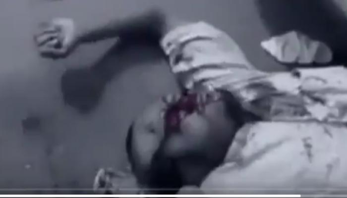 فيديو اغتيال إمام بعدن يشعل اتهامات يمنيين ضد الإمارات