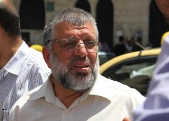 الاحتلال الإسرائيلي يفرج عن القيادي بحماس حسن يوسف