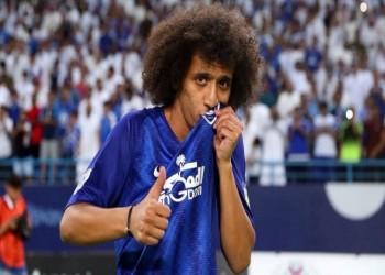 آل الشيخ ينتقد تصريحات عموري ضد العين.. واللاعب يعتذر