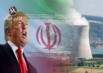 لا حرب بين أمريكا وإيران ... ولا سلام كذلك