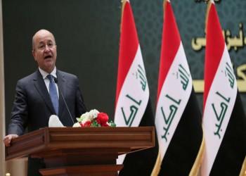 حزب بارزاني: طريقة انتخاب رئيس العراق تخريب للتوافق الكردستاني